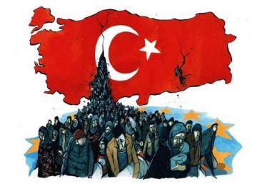 Turcia, Rusia și NATO