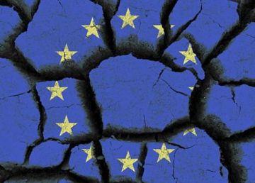 Cele trei crize ale Uniunii Europene