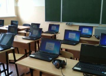 STUDIU. O treime din profesorii din România au urmat cursuri de utilizare a instrumentelor digitale în procesul educațional