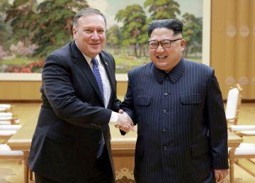 SUA nu își schimbă strategia  pentru Coreea de Nord. Denuclearizarea, principalul obiectiv al Administrației Trump