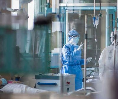 Coronavirus în România. 8.499 de noi cazuri de COVID-19 și 172 de decese, înregistrate în ultimele 24 de ore