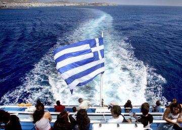 Guvernul elen impune noi restricţii la graniţe. Turiştii pot intra cu test negativ COVID-19, făcut în 72 de ore