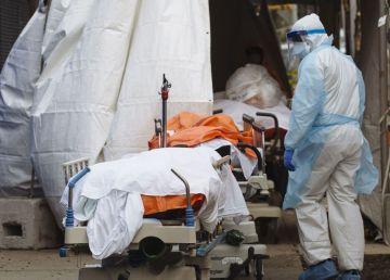 SUA au depășit pragul de 100.000 de morți din cauza COVID-19