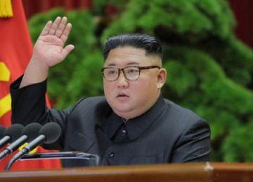 Kim Jong-un: viu sau mort?