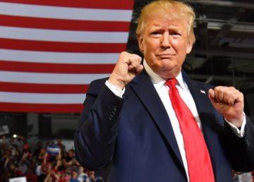 """Trump a anunțat că SUA au încetat relațiile cu OMS. """"Ne-au dat foarte multe sfaturi proaste"""""""