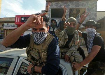 România și conflictul din Libia