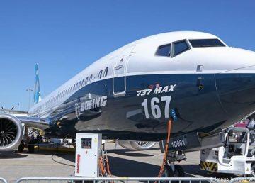 Boeing anunţă concedieri masive în SUA. Producţia avionului 737 MAX, reluată