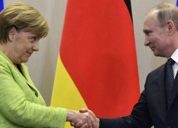 Biroul parlamentar al Angelei Merkel, ținta unui atac cibernetic al GRU în 2015