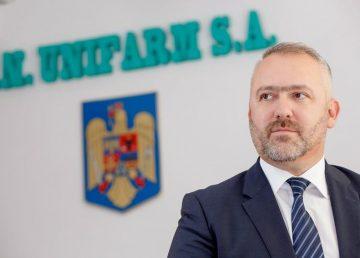 UPDATE. Tătaru a cerut întrunirea Consiliului de Administraţie al Unifarm. Adrian Ionel, sub control judiciar