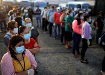America Latină, noul epicentru al pandemiei de coronavirus