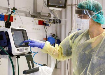 Coronavirus în România. 9.005 noi cazuri de COVID-19 și 171 de decese, înregistrate în ultimele 24 de ore
