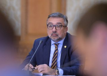 """PSD a taxat dur bilanțul lui Orban. Romașcanu: """"Găsim generos minciuni de genul cincinalului în patru ani şi jumătate al lui Ceauşescu"""""""