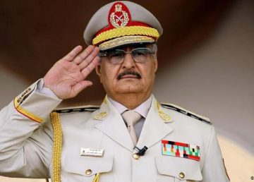 Libia, o ,,afacere'' pentru România?