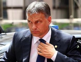 Ungaria, purtătorul de cuvânt al ,,Noii Europe''?