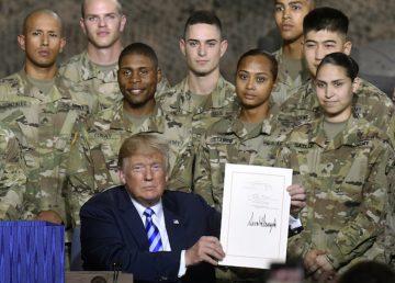 Marea divergență: SUA, Germania și cheltuielile pentru apărare