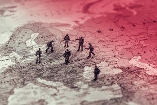 O sută de ani de la semnarea Tratatului de la Trianon. România şi bătălia pentru Transilvania