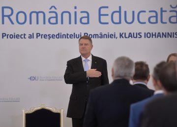 România Educată și Strategia Națională de Apărare