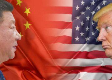 China, SUA și războiul pentru superioritatea tehnologică