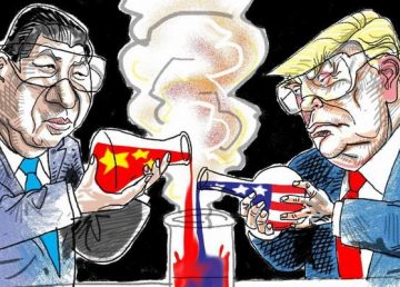 Al Doilea Război Rece