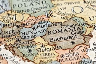 Estul, noul vest al Europei