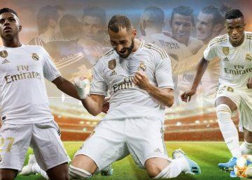 Real Madrid, cel mai valoros brand din lume