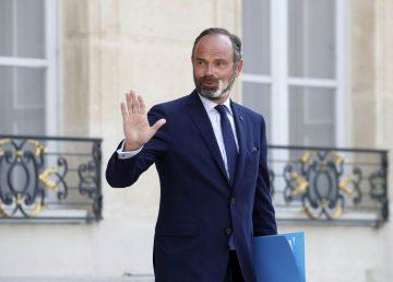 Jean Castex, desemnat premier al Franţei de către preşedintele Macron