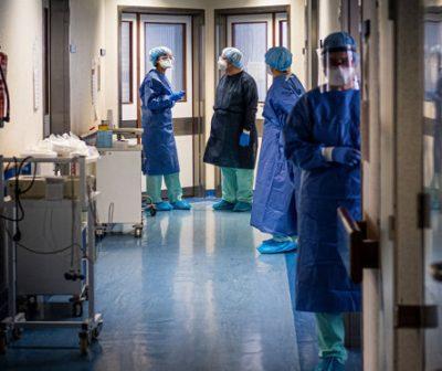 Coronavirus în România. 7.753 de noi cazuri de COVID-19 și 196 de decese, înregistrate în ultimele 24 de ore