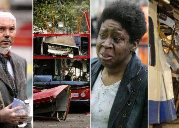 VIDEO. 15 ani de la atentatele teroriste de la Londra. 4 explozii, 52 de persoane decedate şi 700 de răniţi