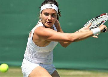 Gabriela Ruse a câștigat finala turneului demonstrativ Winners Open. Irina Begu, în formă slabă