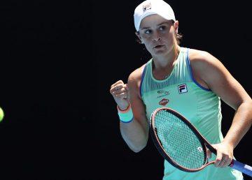 Asleigh Barty a anunţat forfait pentru US Open. Liderul mondial al WTA se teme de o posibilă infectare cu COVID-19