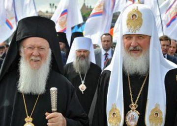 """Patriarhul Kiril al Rusiei îi cere prudenţă lui Erdogan în chestiunea Hagiei Sophia. """"Este o ameninţare la adresa întregii civilizaţii creştine"""""""