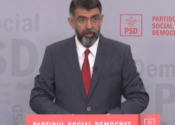"""Cazanciuc: """"Miza moţiunii este ca românii să aibă o viaţă mai bună. Vom trimite acasă un guvern incompetent"""""""