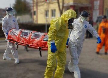 Coronavirus în România. 5.459 de noi cazuri de COVID-19 și 130 de decese, înregistrate în ultimele 24 de ore