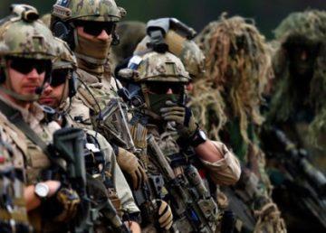 Pentagonul întăreşte Flancul Estic al NATO. O mie de militari americani şi o structură de comandament vor fi amplasaţi în Polonia