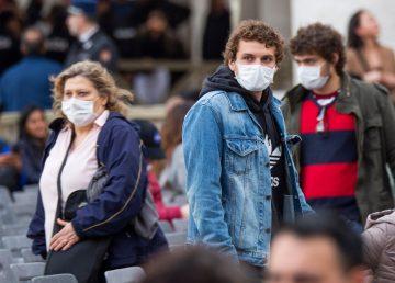 """România, principalul focar de COVID 19 din UE? Medicul Virgil Musta: """"Nu va scădea acest val al infectărilor dacă lumea nu va înţelege că trebuie să respecte regulile instituite"""""""