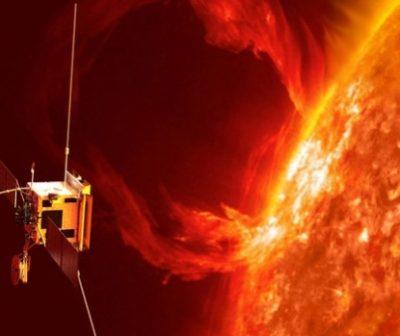 Sonda spaţială Solar Obiter a efectuat primele fotografii ale Soarelui de la distanţă mică
