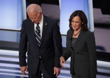 Joe Biden va face echipă cu Kamala Harris în alegerile prezidenţiale din 3 noiembrie