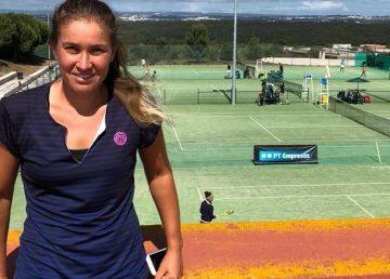 Turneul WTA de la Palermo. Laura Paar, în ultimul tur al calificărilor