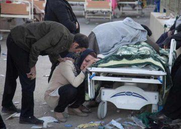 BBC: Numărul deceselor din cauza COVID-19 în Iran, triplu faţă de cifrele oficiale ale guvernului