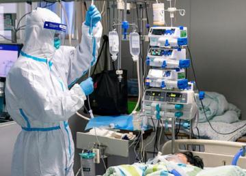 Coronavirus în România. 2.620 de noi cazuri de COVID-19 și 104 decese, înregistrate în ultimele 24 de ore