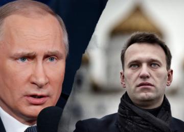 Poliţia rusă vrea să participe la interogarea lui Navalnîi în Germania
