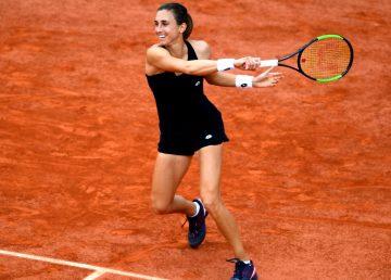 Turneul WTA de la Palermo. Petra Martic, principala favorită, calificată fără emoţii în optimi