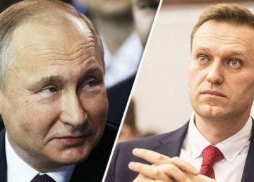 Germania ar putea impune sancțiuni Kremlinului dacă nu oferă răspunsuri în cazul otrăvirii lui Navalnîi