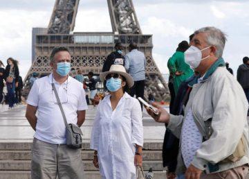Franța a înregistrat un nou record: 16.096 de infectați în ultimele 24 de ore