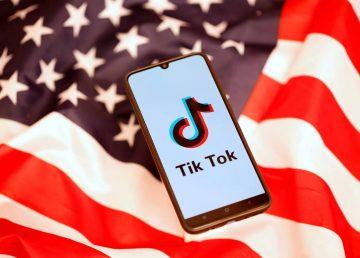 Trump nu mai închide aplicația TikTok