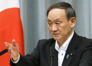 "Yoshihide Suga, noul premier ales al Japoniei. Strategia ""Abenomics"" va continua"