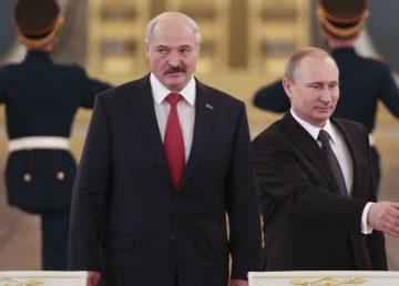 UE refuză să-l recunoască pe Lukașenko drept președinte al Belarusului