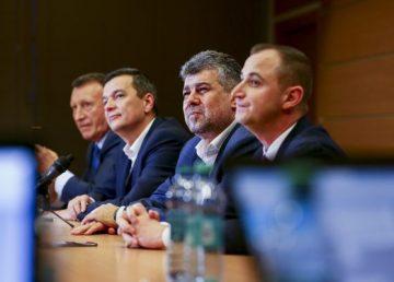 """UPDATE. Orban: """"PSD, inamicul numărul 1 al României"""""""