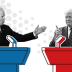 VIDEO. Pandemia de coronavirus și corupția, principalele teme ale ultimei dezbaterii electorale Trump-Biden