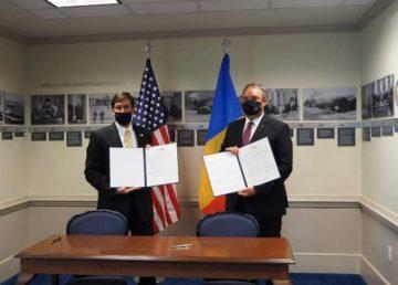 România a semnat cu SUA foaia de parcurs la nivelul apărării pentru următorii zece ani. Rotația forțelor americane în România va continua